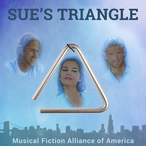 Sue's Triangle audiobook cover art