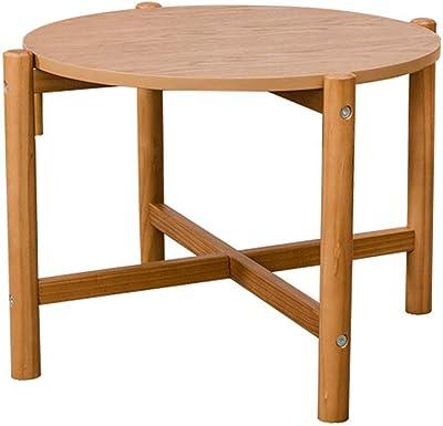 Table Chêne Design Prix 82cm Basse Brentwood Paris DWYI9eHE2