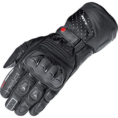 Held Air n Dry Handschuh GTX, Farbe schwarz, Größe M / 8