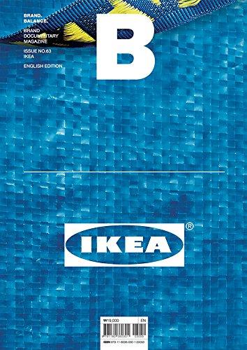 Magazine B - IKEA