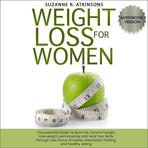 Weight Loss for Women Titelbild