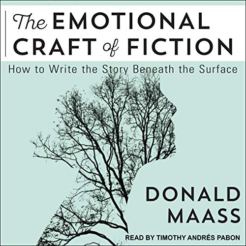 The Emotional Craft of Fiction cover art