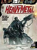 Heavy Metal 2º temporada - Episódio 1