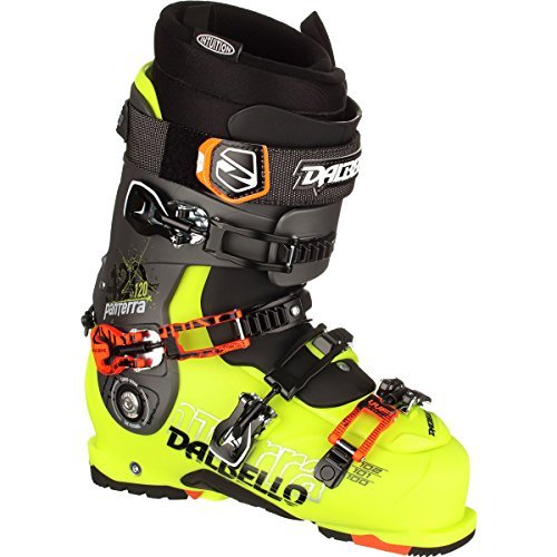 Dalbello Panterra 120 ID Ski Boot Men's- Acid 28.5 by Dalbello