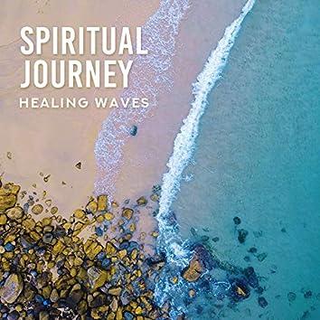 Spiritual Journey: Healing Waves, Relaxing Flute, Anti Stress Nature, Meditation and Mindfulness