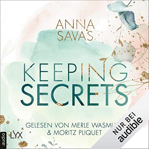 Keeping Secrets Titelbild