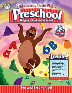 Mastering Basic Skills® for Preschool: Helping Children Succeed!