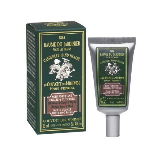 Le Couvent des Minimes Nail and Cuticle Fortifying Salve