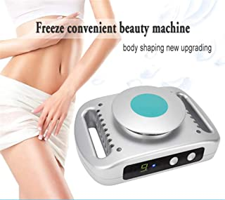 Mini Cryo Fat Freezing Pad Slimming Pads for Home Use,Freezing Fat Loss System Revolutionary Method of Freezing and Melting Fat Cells