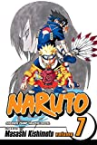 Naruto Volume 7: The Path You Should Tread