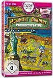 Monument Builder - Freiheitsstatue [Importación alemana]