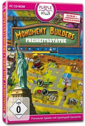 Monument Builder - Vrijheidsbeeld - [PC]