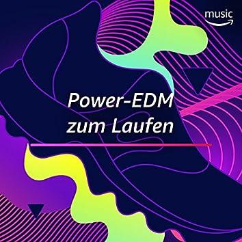 Power-EDM zum Laufen
