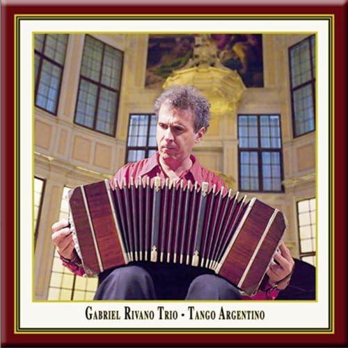Gabriel Rivano Trio