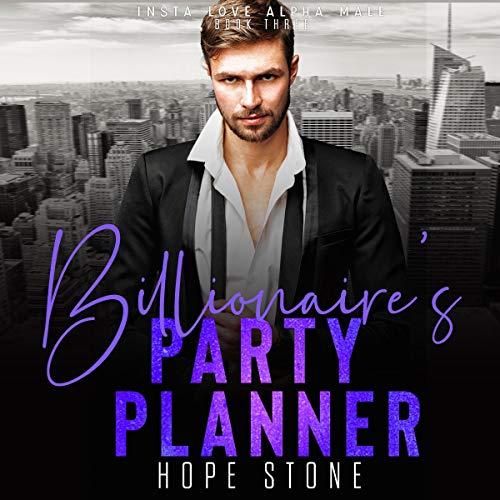 Billionaire's Party Planner Titelbild