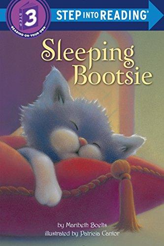 Sleeping Bootsie (Step into Reading)