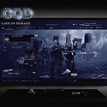 COD : Cash on Demand