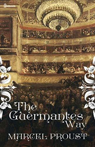 The Guermantes Way (English Edition)