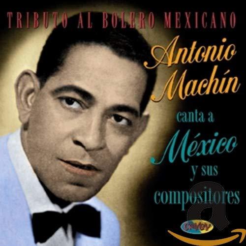 Canta A Mexico Y Sus Compositores