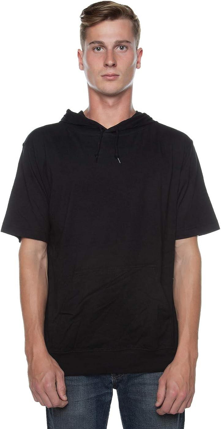 Cottonhood Short Sleeve Tee Deluxe Hoodie Las Vegas Mall