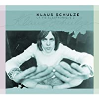 La Vie Electronique Ii by Klaus Schulze (2009-03-24)