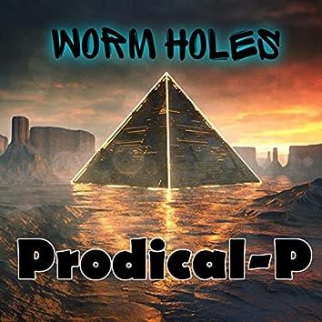 Worm Holes
