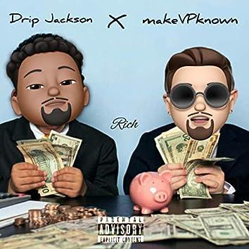 Rich (feat. Drip Jackson)