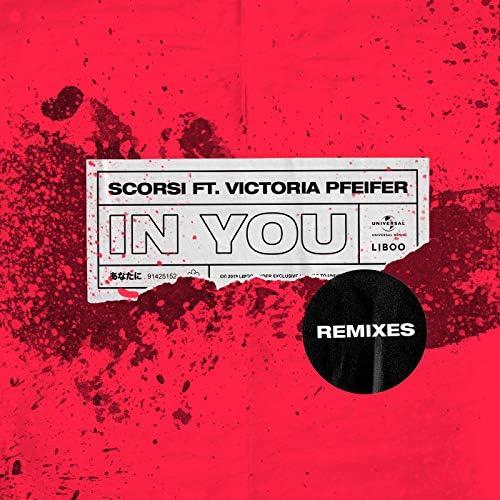 Scorsi feat. Victoria Pfeifer