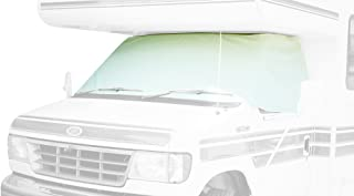 ADCO 1972-1996 2403 Class C Chevy RV Motorhome Windshield Cover, White
