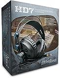 Immagine 2 presonus hd7 professional monitoring headphones