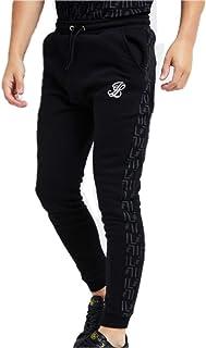 Illusive - Pantalón Largo de chándal ILK-0654 Elite Jogger - Pantalón chándal para niño