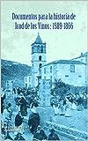 Documentos para la Historia de Icod de los Vinos: 1589-1866