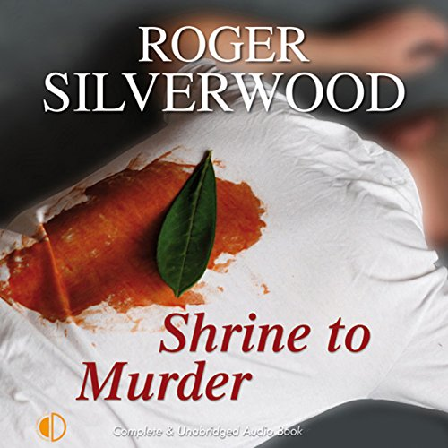 Shrine to Murder cover art