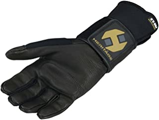 Bultaco patrimonio guante negro