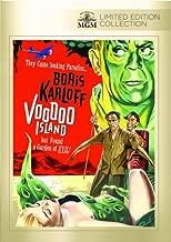 Best voodoo island dvd Reviews