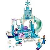 Product Image of the LEGO l Disney Frozen Anna & Elsa's Frozen Playground 10736 Disney Princess Toy