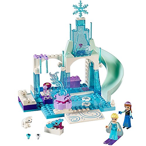 Product Image of the LEGO Anna and Elsa's