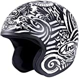 Casco AR9910XSAR Arai Jet Freeway-2 Art. Talla XS