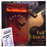 Ralf Gauck: A Hard Day's Night (Audio CD)