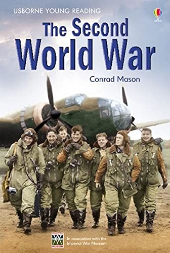 The Second World War (Young Reading Series 3, 55)