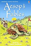 Aesops Fables (3.21 Young Reading Series Two with Audio CD)