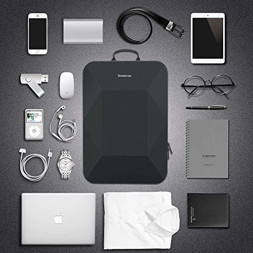 Smatree Zaino per Computer Portatile 15 Pollici per MacBook PRO 15.4