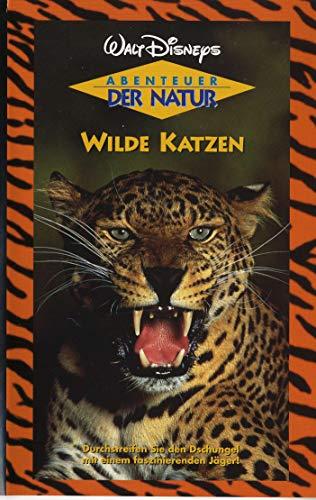 Wilde Katzen [VHS]
