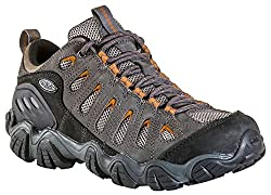 The Ultimate Best Hiking Shoes Review 1