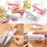 Kloius Neue tragbare Küche Werkzeug Sealing Handheld Maschine Mini Heat Sealer Deckel