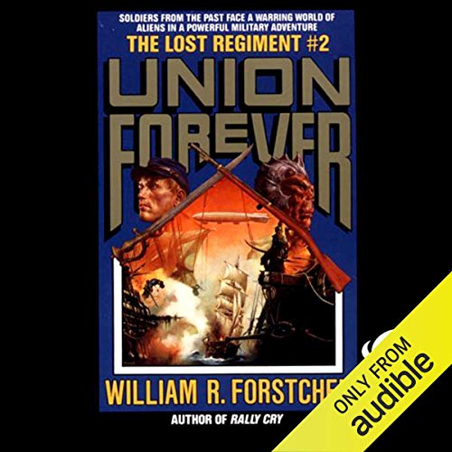Couverture de The Union Forever