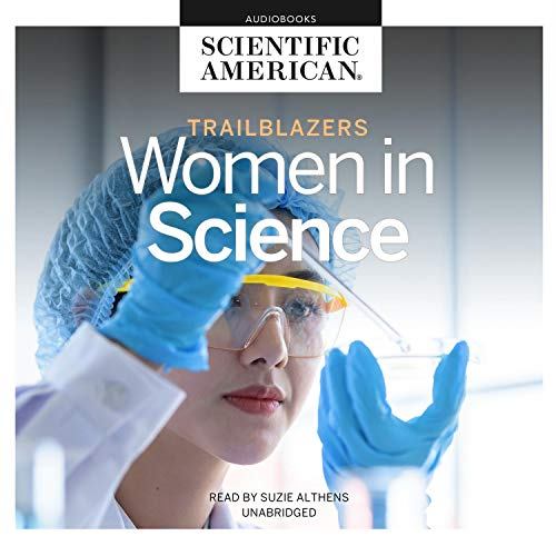 Trailblazers Audiobook By Scientific American cover art