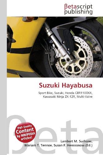 Suzuki Hayabusa