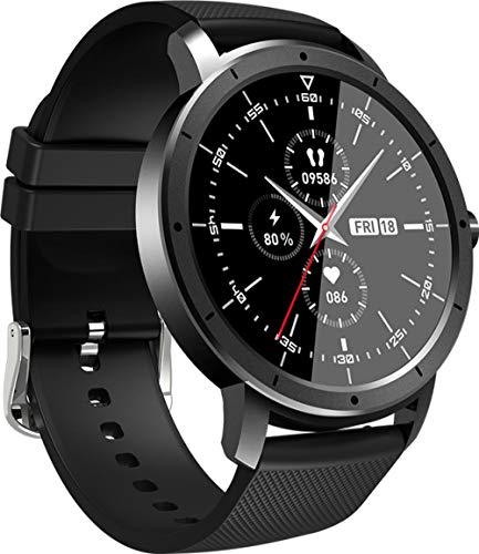 LKXL Handgelenk Smart Armband Blutdruck Blut Sauerstoff Sauerstoff Gesundheitsüberwachung Sportmode