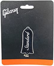 Gibson Gear PRTR-030 Les Paul Truss Rod Cover, Standard